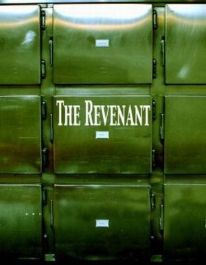 La locandina di The Revenant