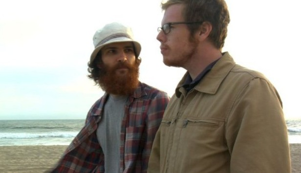 Andrew Dickler e Ben York Jones, sceneggiatori del film Douchebag