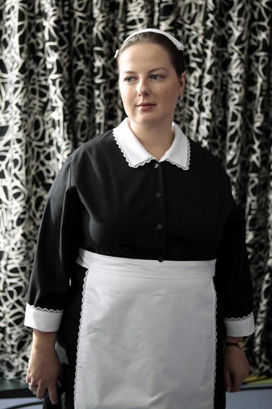 Zuzanna Szadkowski è Dorota nell'episodio The Undergraduates di Gossip Girl