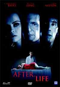 La copertina di After life (dvd)