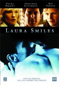 La copertina di Laura Smiles (dvd)