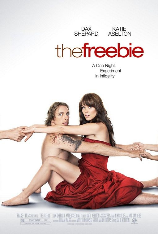 Nuovo poster per The Freebie