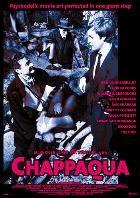 La copertina di Chappaqua (dvd)
