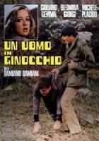 La copertina di Un uomo in ginocchio (dvd)