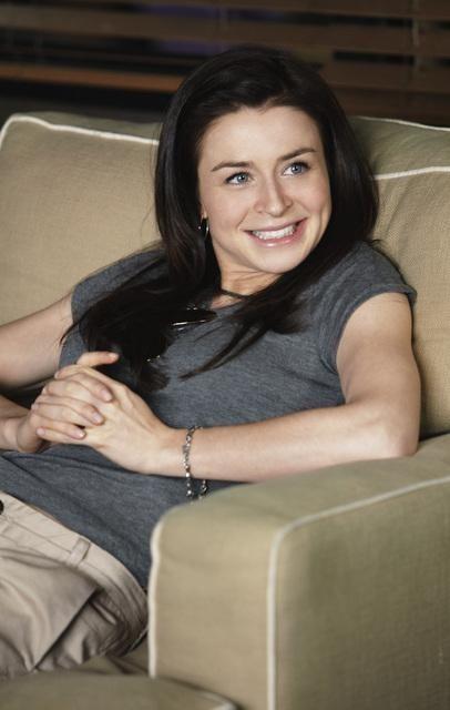 Caterina Scorsone nell'episodio Short Cuts di Private Practice