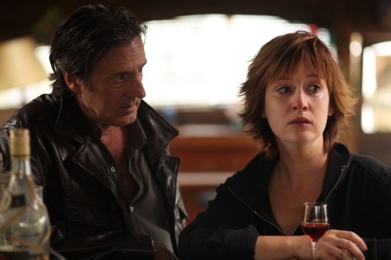 Daniel Auteuil e Medeea Marinescu insieme nel film Donnant, Donnant