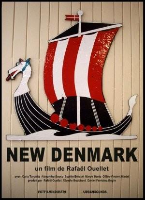 La locandina di New Denmark