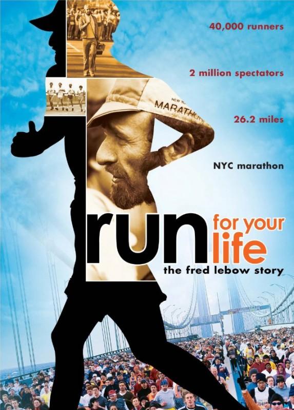 La locandina di Run for Your Life