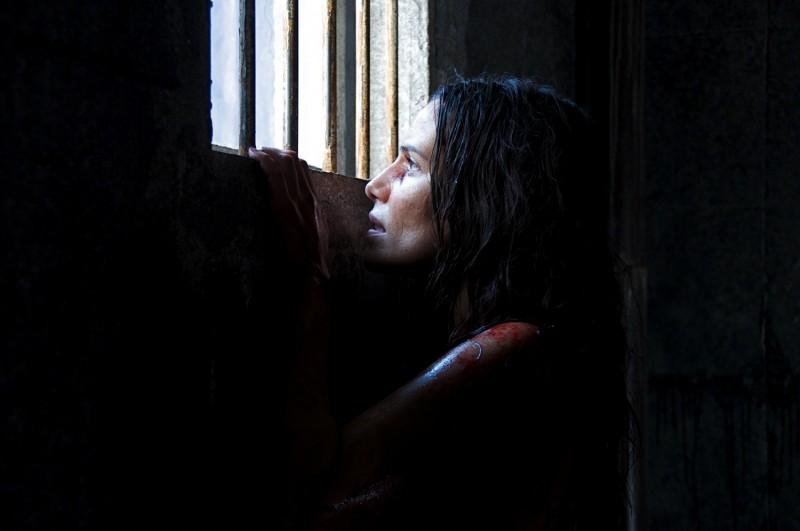 Zoé Félix in un'immagine di Captifs