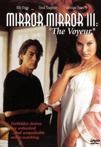 La locandina di Mirror, Mirror III: The Voyeur