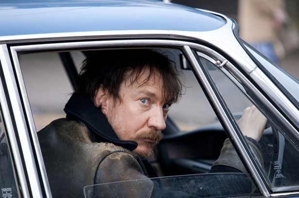 David Thewlis in un'immagine del film Mr. Nice