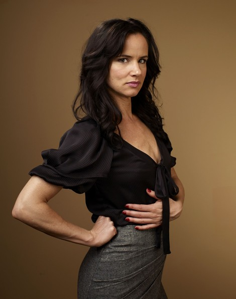 Juliette Lewis presenta Conviction a Toronto