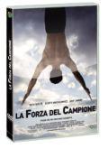 La copertina di La forza del campione (dvd)