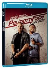 La copertina di Poliziotti fuori - Due sbirri a piede libero (blu-ray)