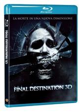 La copertina di The Final Destination 3D (blu-ray)
