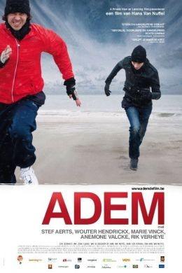 La locandina di Adem