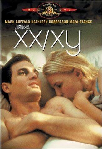 La locandina di XX/XY