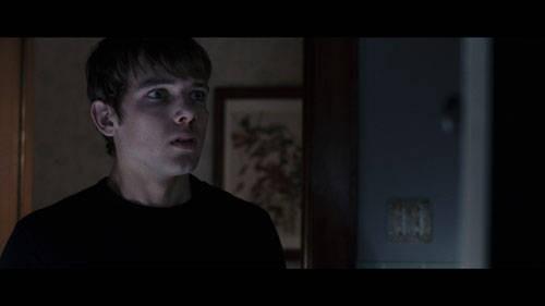 Max Thieriot, protagonista dell'horror My Soul to Take diretto da Wes Craven