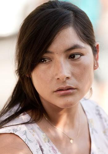 Profilo di Magaly Solier, attrice protagonista del film Amador
