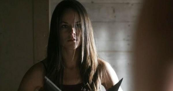 Sarah Butler, protagonista del remake I Spit on Your Grave