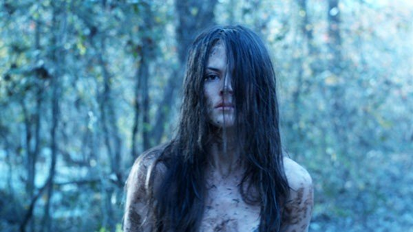 Un'immagine di Sarah Butler dal remake I Spit on Your Grave