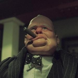 Uno dei protagonisti del film Jackboots on Whitehall