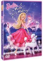 La copertina di Barbie e la magia della moda (dvd)