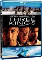 La copertina di Three Kings (blu-ray)
