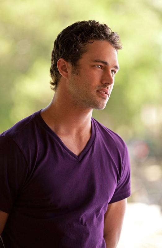 Mason Lockwood (Taylor Kinney) nella puntata Kill Or Be Killed di The Vampire Diaries