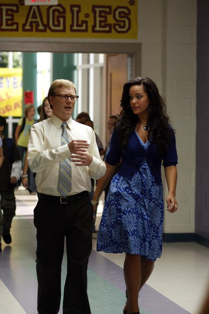 Andrew Daly e Katy Mixon in Eastbound & Down