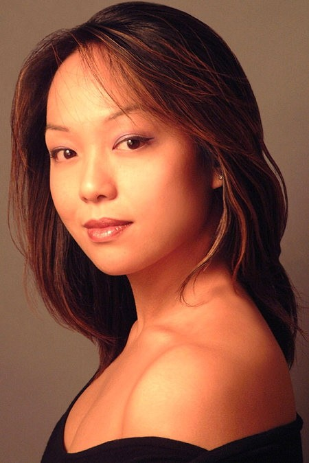 foto di Naoko Mori