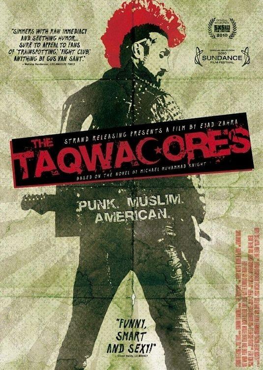 Nuovo poster per The Taqwacores