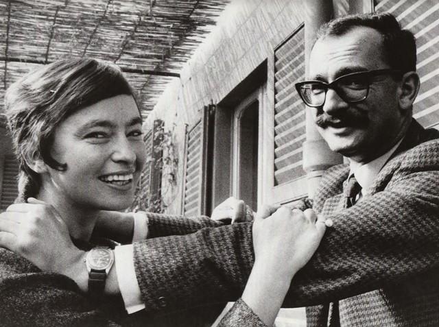 Inge Film: Inge e Giangiacomo Feltrinelli
