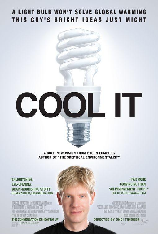 La locandina di Cool It
