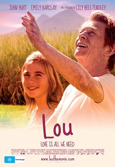 La locandina di Lou