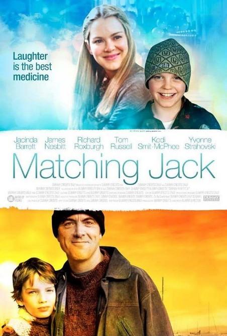 La locandina di Matching Jack