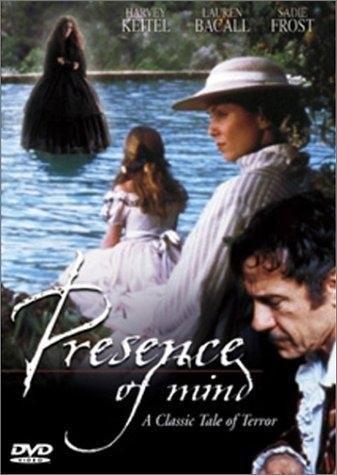 La locandina di Presence of Mind