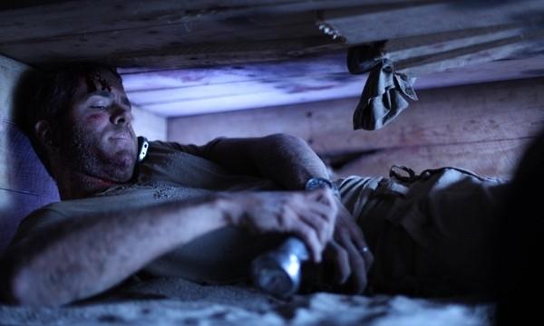 Ryan Reynolds tenta la sopravvivenza nel thriller Buried