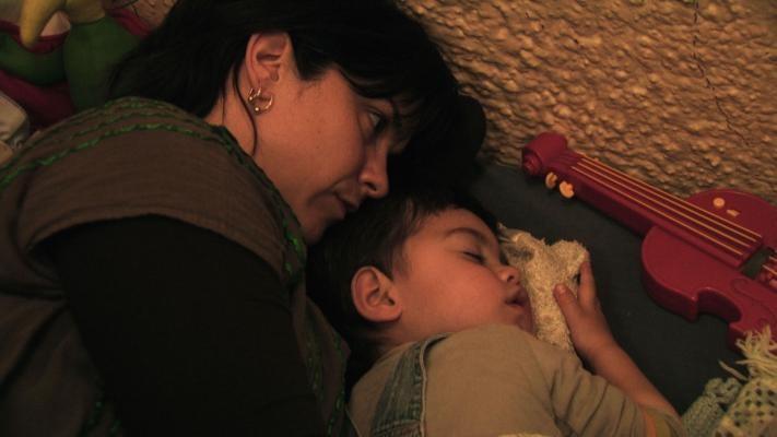 Úrsula Pruneda è Dalia nel film Las buenas hierbas
