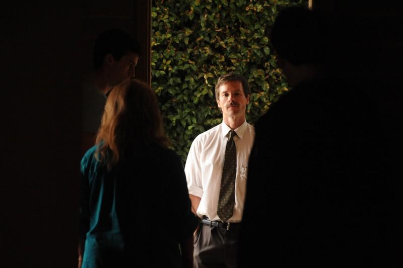 Guy Pearce nel cast del film Animal Kingdom