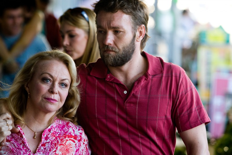 Jacki Weaver nel film Animal Kingdom (2010)