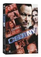 La copertina di CSI: New York - Stagione 4 - Parte 2 (dvd)
