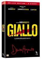 La copertina di Giallo - Deluxe Edition (dvd)
