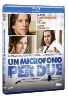 La copertina di Un microfono per due (blu-ray)