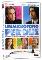 La copertina di Un microfono per due (dvd)