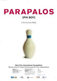 La locandina di Parapalos