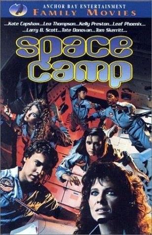 La locandina di Space Camp - Gravità zero
