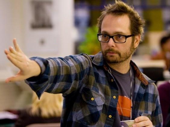 Robert Schwentke, regista del film Red