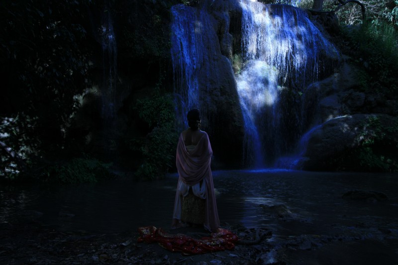 Una lunare sequenza di Uncle Boonmee Who Can Recall His Past Lives