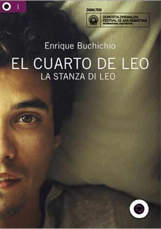 La copertina di El cuarto de Leo - La stanza di Leo (dvd)